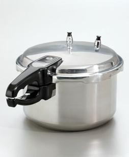 Casa Essentials Aluminum Pressure Cooker, 5 Qt.