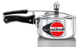 Hawkins Classic Aluminum 2.0 Litre Pressure Cooker