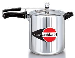 classic aluminum pressure cooker