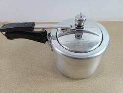 Hawkins Classic Model 3 Liter 3L Aluminum Pressure Cooker