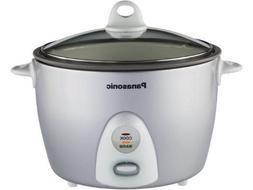 Panasonic Consumer SR-G18FG 10c Rice Cooker Steamer