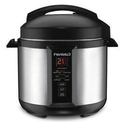 cpc 400 4 quart pressure cooker silver