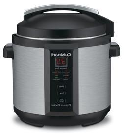 Cuisinart CPC-600AMZ 1000-Watt 6-Quart Electric Pressure Coo