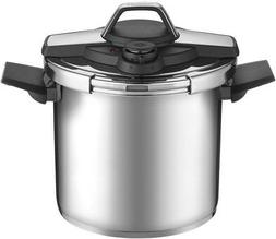 Cuisinart CPC22-8 Professional Collection Stainless Pressure