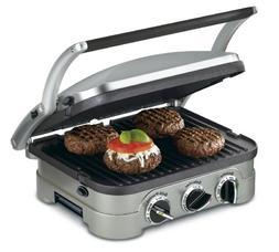 cuisinart gr 4