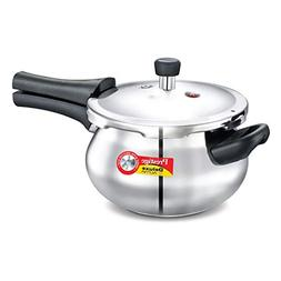 Prestige 3.3-Liter Deluxe Alpha Induction Base Stainless Ste