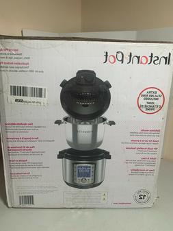 Instant Pot Duo Evo Plus 6 Quart Multi-Use Pressure Cooker