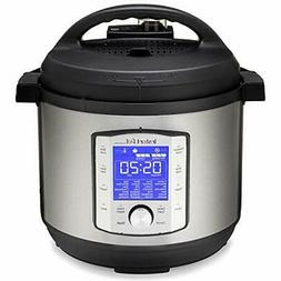Instant Pot Duo Evo Plus 9-in-1 Electric Pressure Cooker, St
