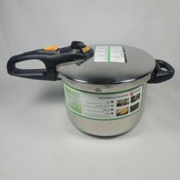 Fagor Duo Pressure Cooker 6 Liter  18/10 Stainless Steel