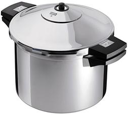 Kuhn Rikon Duromatic 8-1/2-Quart Stockpot