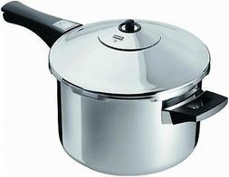 Kuhn Rikon Duromatic 5 qt Pressure Cooker