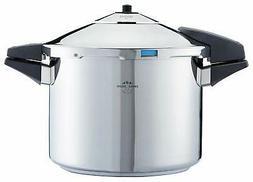 Kuhn Rikon Duromatic Comfort Pressure Cooker | 8.4 Qt
