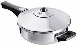 Kuhn Rikon Duromatic Energy Efficient Pressure Cooker - Fryi