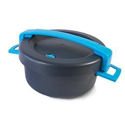 Kuhn Rikon Duromatic Micro Microwave Pressure Cooker - Blue/