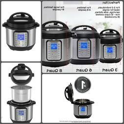 Electric Digital Stainless Steel Multi Function 9 In 1 Kitch