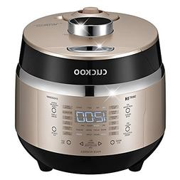 Cuckoo Electric Induction Heating Rice Pressure Cooker  - Fu
