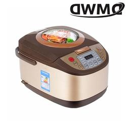 DMWD Electric Rice <font><b>Cooker</b></font> 5L Timing Rese