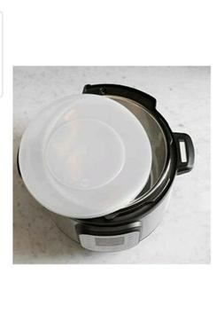 Food NetworkInner Pot Silicone Storage Lid 3qt Pressure Cook