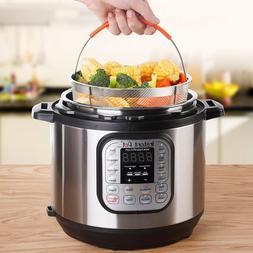Food Steamer Basket for 6 or 8 Quart <font><b>Instant</b></f