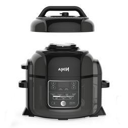 Multi Cooker Ninja Foodi Pressure Cooker Steamer Air Fryer a