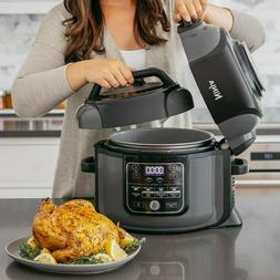 Ninja Foodi TenderCrisp Multi-Cooker And Fryer All-in-One  N