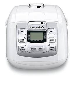 Cuisinart FRC-800 Rice Plus Multi-Cooker with Fuzzy Logic Te