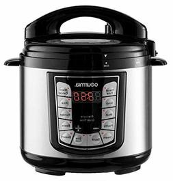 4 Qt Digital Multi-Mode SmartPot Pressure Cooker LCD Display