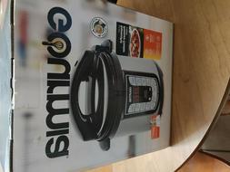 Gourmia GPC400 Digital 4 Qt. SmartPot Multi-Function Pressur