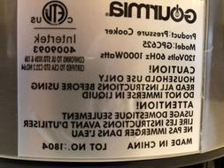Gourmia GPC625 6 Qt Multi-Mode SmartPot Pressure Cooker | 13