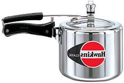 HAWKIN Classic CL3T 3-Liter New Improved Aluminum Pressure