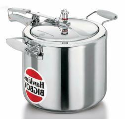 NEW Hawkins 18 Liter Classic Aluminum Pressure Cooker