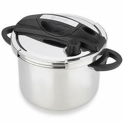 Fagor HELIX Multi-Setting Pressure Cooker with Universal-Loc