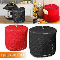 Home Kitchen Dustproof Protective Cover for 6QT/8QT Instant