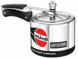 Hawkins Hevibase IH30 3-Litre Induction Pressure Cooker,Smal