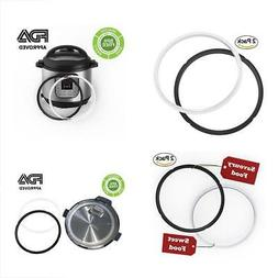 Instant Small Appliance Parts Accessories Pot Sealing Ring -