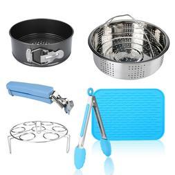 Pressure Cooker Accessories Set, Instapot Accessory for 6 8Q