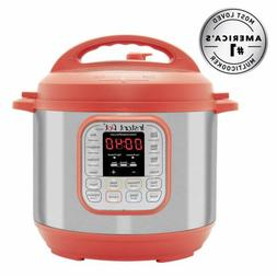 Instant Pot Duo 7-in-1 Multi-Use Programmable Pressure,Rice