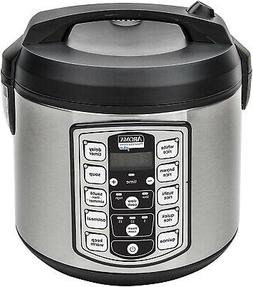 Instant Pot Pressure Slow Cooker 6 in 1 Programmable 6 Quart