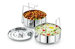 Stackable Stainless Steel Insert Pans - Instant Pot Insert