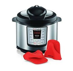 Instant Pot IP-LUX60-ENW-MM Stainless Steel 6-Quart 6-in-1 M