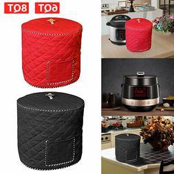 Kitchen Dustproof Protective Cover for 6QT 8QT Instant Pot P