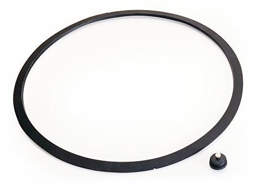 09901 pressure cooker sealing ring