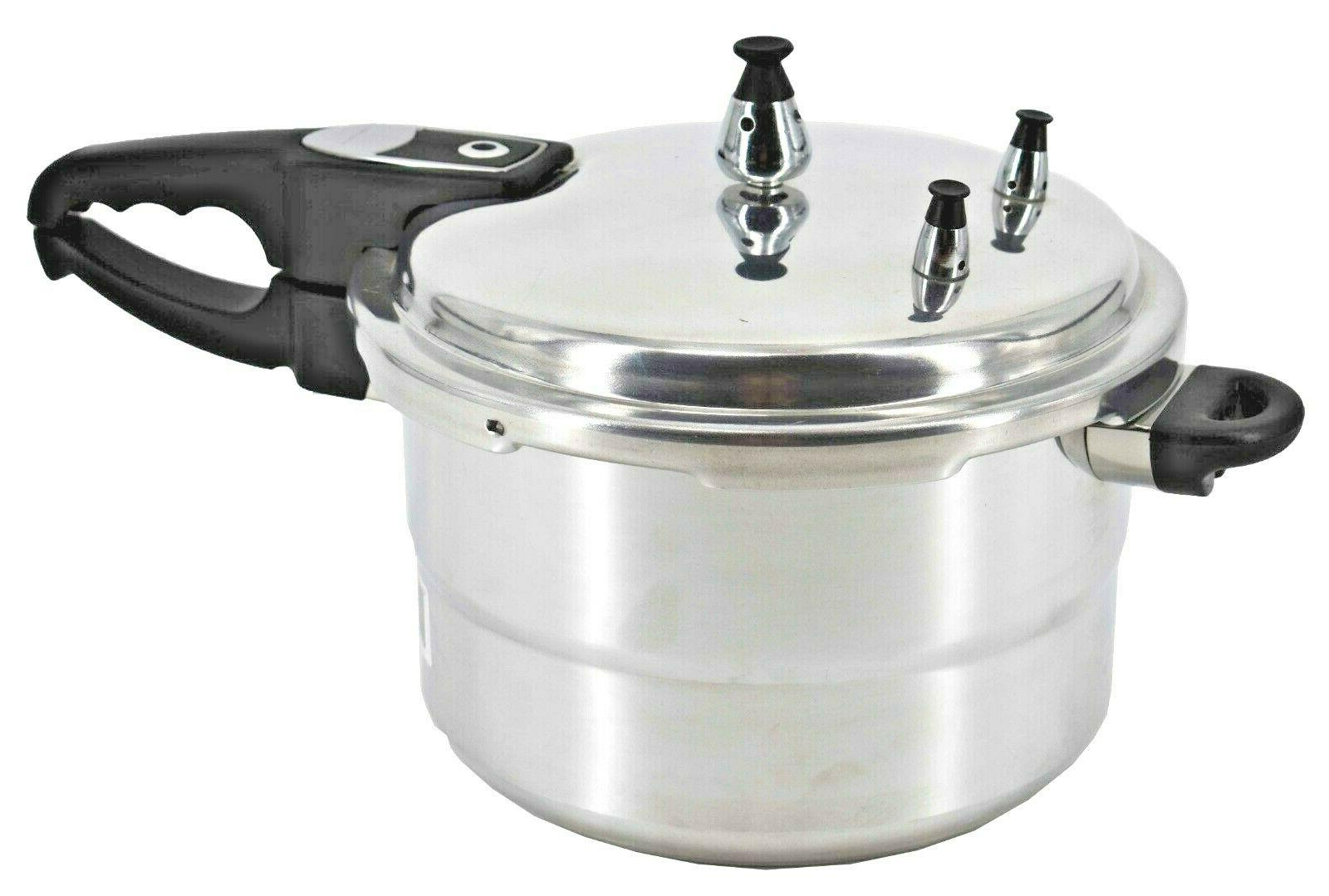 HIGH COOKER WITH