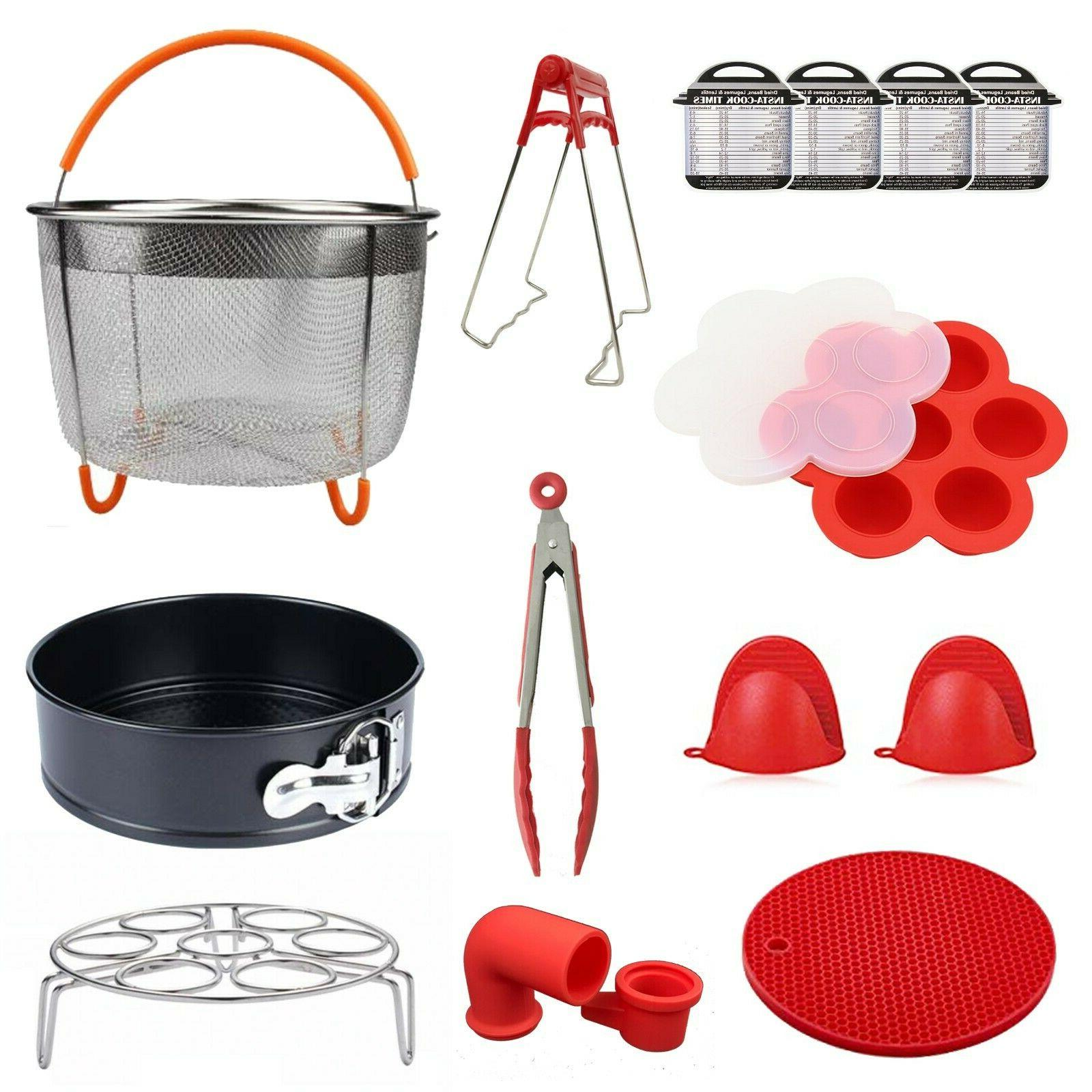 14 Accessories Set Compatible with 5, by