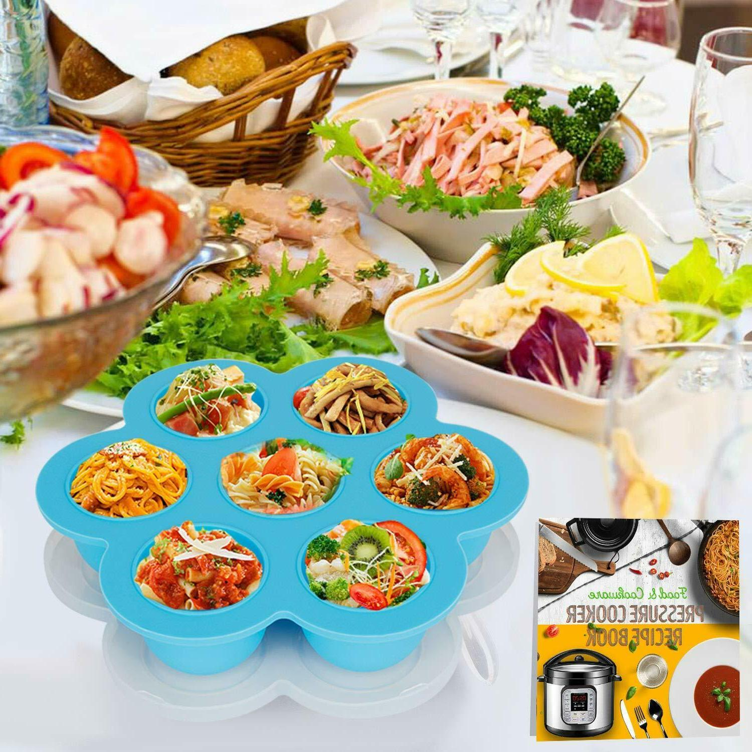14 Cooker Accessories Set Compatible Instant