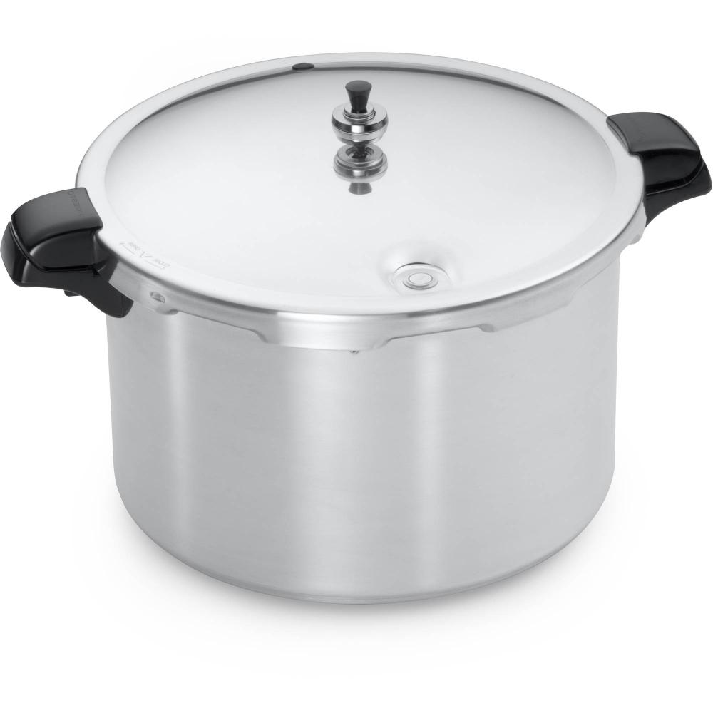 16 quart pressure canner and cooker 01745