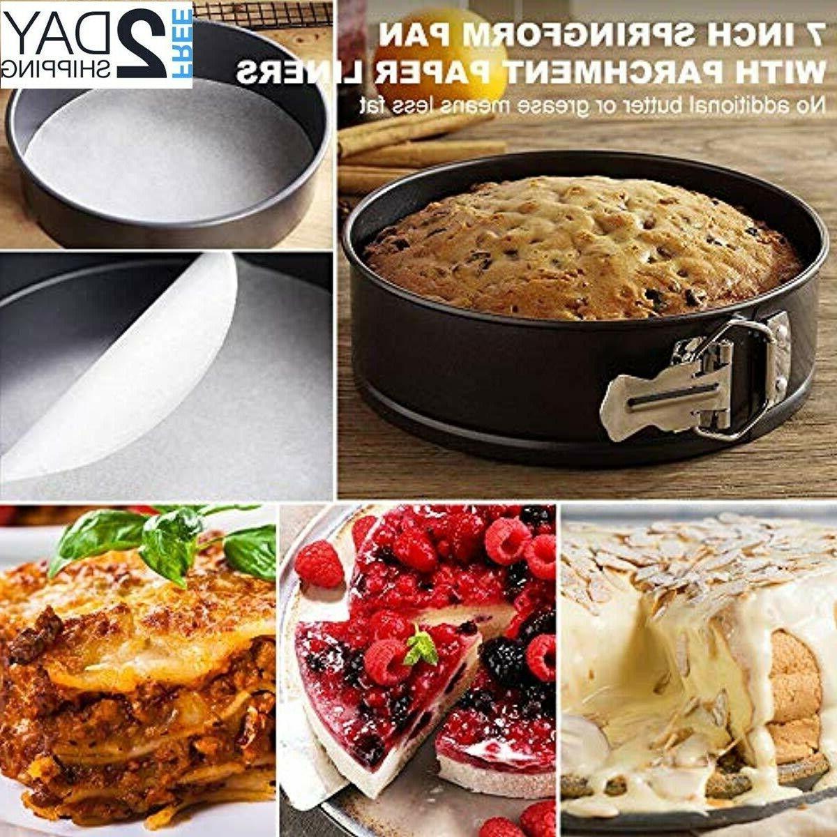 22 Pcs Pressure Cooker Accessories Set Compatible with Instant Pot 5,6,8 2