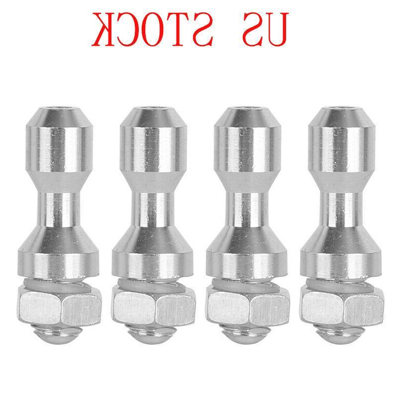 4Pcs Universal Instead Pressure Cooker Valve Stem Vent Tube
