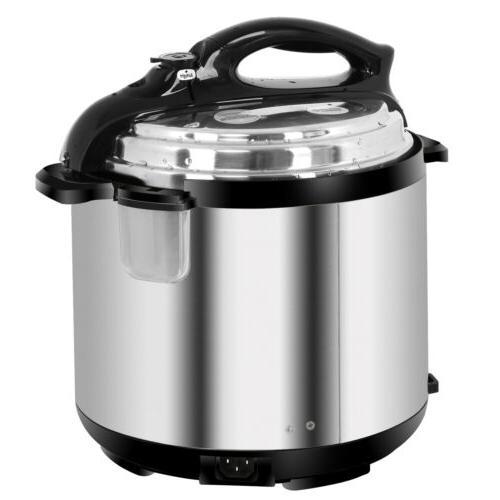 6.3Qt 7-in-1 Programmable Pressure Cooker Cook Yogurt