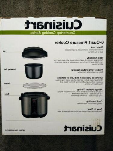 Cuisinart Electric Steel~Free Ship!